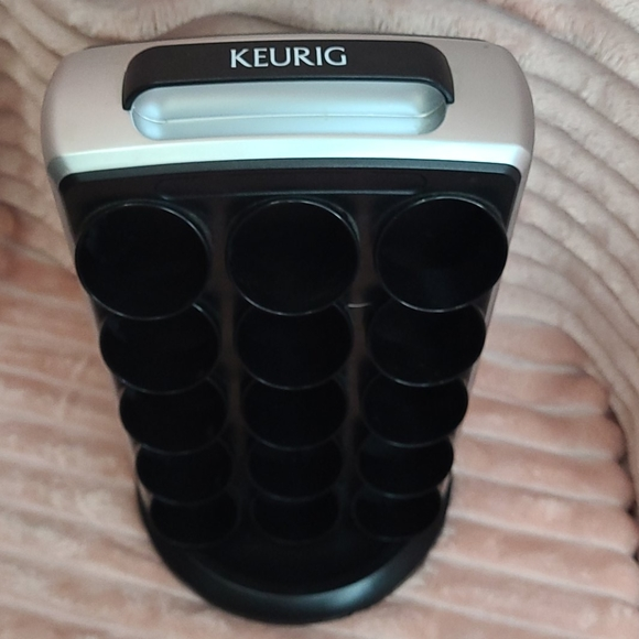 KEURIG K CUP HOLDER